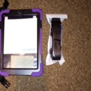 Other - Fire HD 8 2017Protective Case